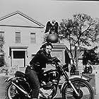"""Wild One, The"" Marlon Brando 1954 Columbia"