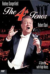 The 4th Tenor (2004) Poster - Movie Forum, Cast, Reviews
