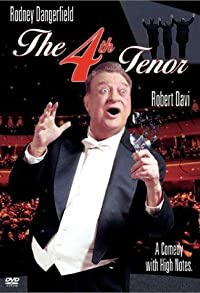 Primary photo for The 4th Tenor