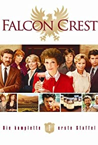 Primary photo for Falcon Crest