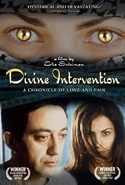 Divine Intervention Poster