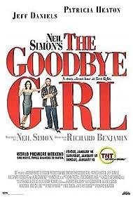 Jeff Daniels and Patricia Heaton in The Goodbye Girl (2004)