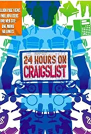 24 Hours on Craigslist (2005) Poster - Movie Forum, Cast, Reviews