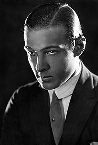Primary photo for Rudolph Valentino