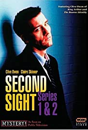 Second Sight: Hide and Seek Poster
