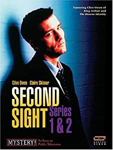 Easy movies downloads Second Sight: Hide and Seek [Avi]