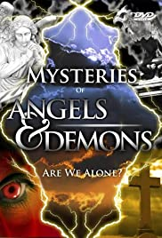 Mysteries of Angels and Demons Poster