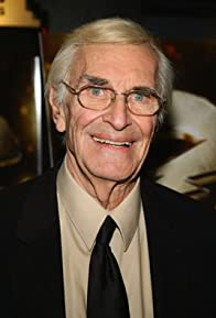 Primary photo for Martin Landau