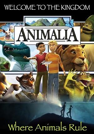 Where to stream Animalia
