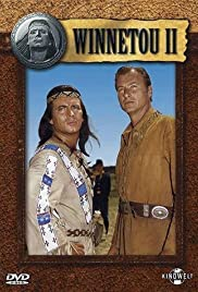Winnetou: The Red Gentleman Poster