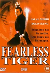 Primary photo for Fearless Tiger