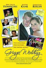 Gringo Wedding Poster