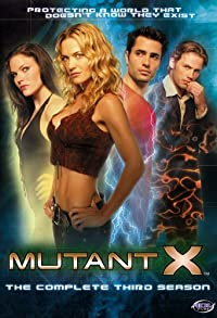 Primary photo for Mutant X