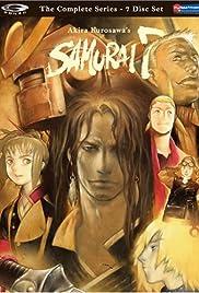 Samurai 7 Poster