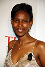 Ayaan Hirsi Ali's primary photo