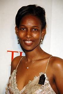 Ayaan Hirsi Ali Picture