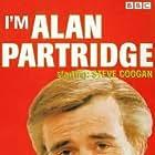 Steve Coogan in I'm Alan Partridge (1997)