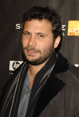 Jeremy Sisto at an event for Waitress (2007)