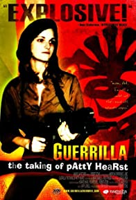 Primary photo for Guerrilla: The Taking of Patty Hearst