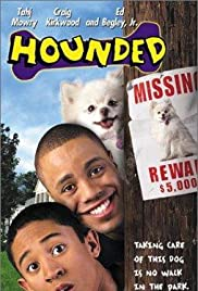 Hounded(2001) Poster - Movie Forum, Cast, Reviews