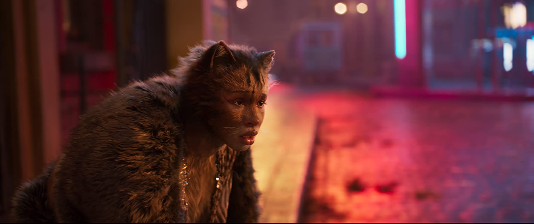 Jennifer Hudson in Cats (2019)