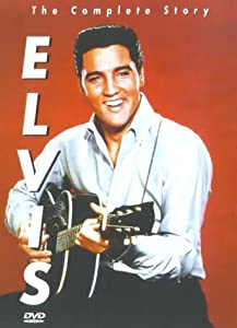 Best movie to watch in hd tv Elvis: The Complete Story USA [720pixels]
