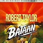 Robert Taylor, Lee Bowman, and Lloyd Nolan in Bataan (1943)