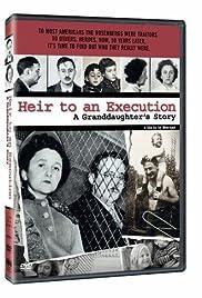 Heir to an Execution(2004) Poster - Movie Forum, Cast, Reviews