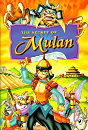 The Secret of Mulan Poster