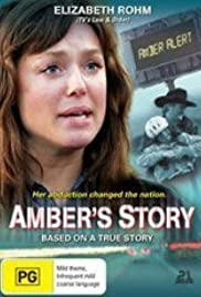 Amber S Story Tv Movie 2006 Imdb