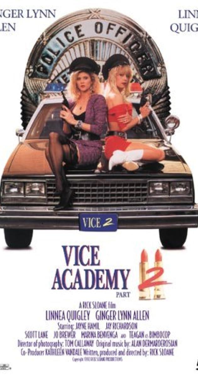 Vice Academy Part 2 (1990)