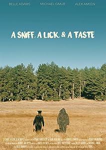 MP4 movie clips downloads A Sniff, a Lick, \u0026 a Taste [mov]