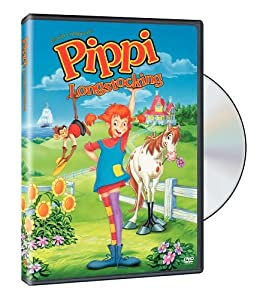 Watch latest english movies Pippi Longstocking [720x1280]