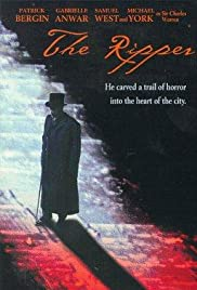 The Ripper(1997) Poster - Movie Forum, Cast, Reviews