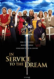 In Service to the Dream Poster