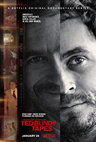 Ted Bundy in Conversations with a Killer: The Ted Bundy Tapes (2019)