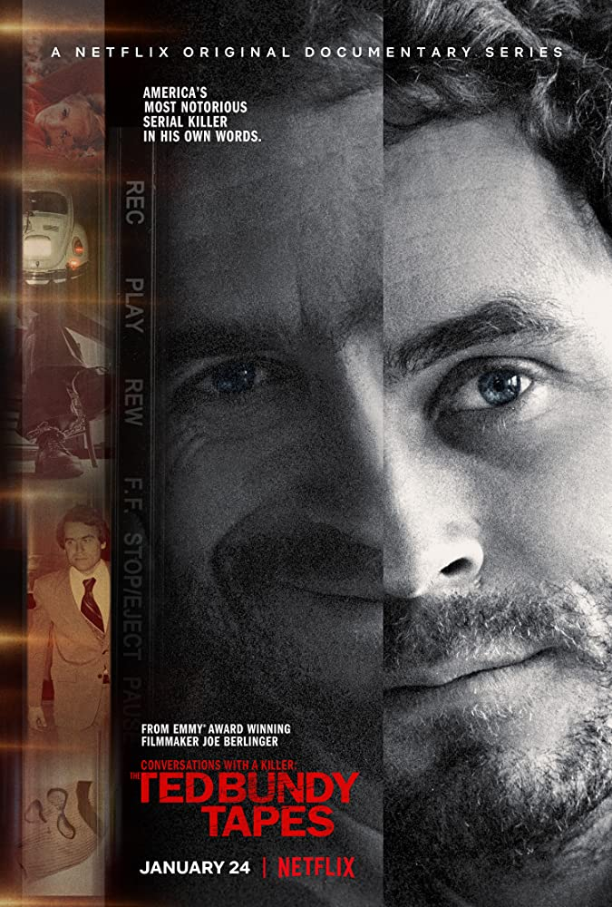 Conversations with a Killer: The Ted Bundy Tapes - Season 1