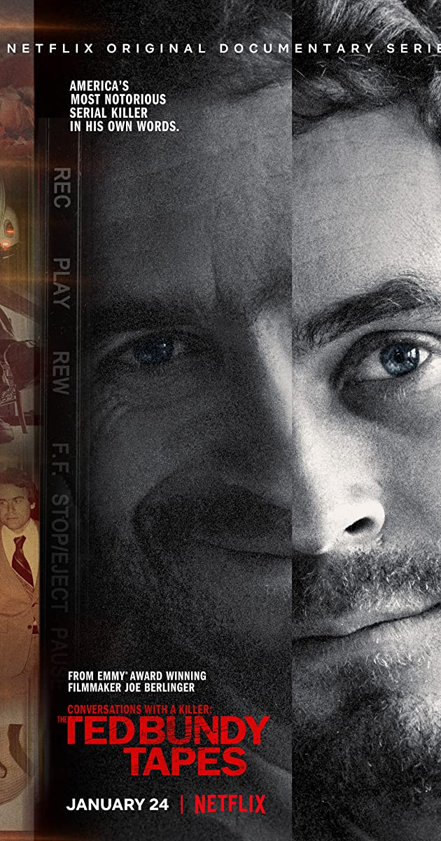 descarga gratis la Temporada 1 de Conversations with a Killer: The Ted Bundy Tapes o transmite Capitulo episodios completos en HD 720p 1080p con torrent