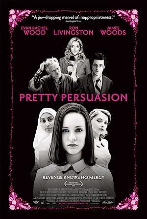 Where to stream Pretty Persuasion