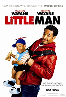Little Man (III) (2006)