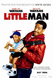 Little Man Poster