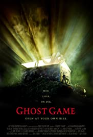 Ghost Game(2004) Poster - Movie Forum, Cast, Reviews