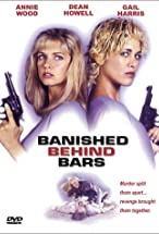 Primary image for Cellblock Sisters: Banished Behind Bars