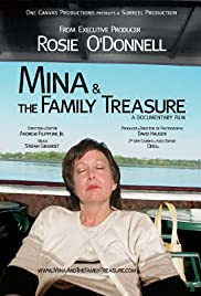 Mina & the Family Treasure Poster