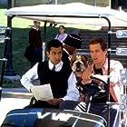 Ryan Reynolds and Kal Penn in National Lampoon's Van Wilder (2002)