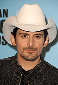 Primary photo for Brad Paisley
