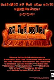 On the Couch Poster