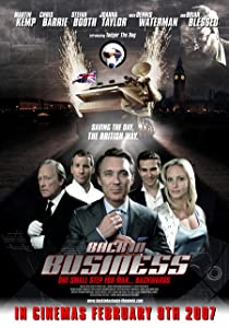 New hd movie downloads for free Back in Business UK [Mp4]