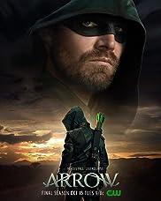 LugaTv | Watch Arrow seasons 1 - 8 for free online