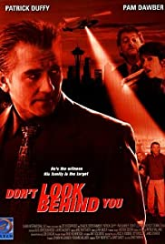 Don't Look Behind You Poster
